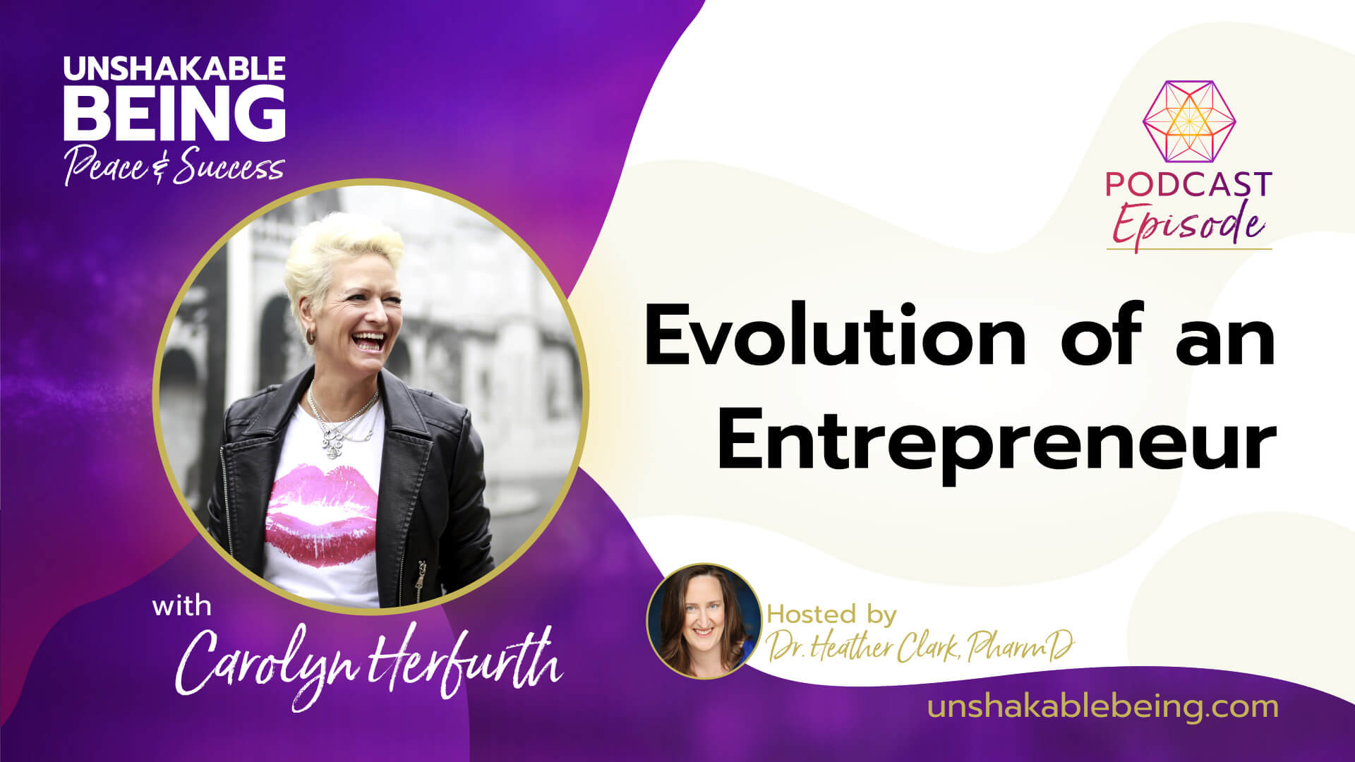 Evolution of an Entrepreneur | Carolyn Herfurth